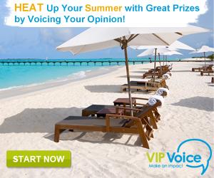 VIP voice reviews