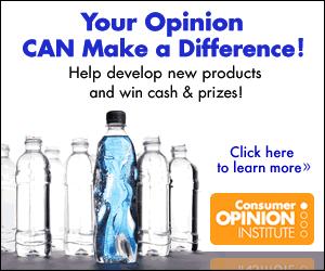 consumer opinion institute